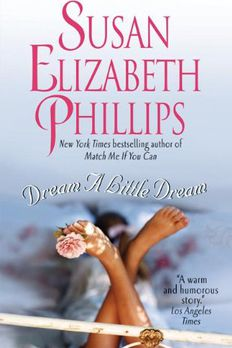 Dream a Little Dream book cover