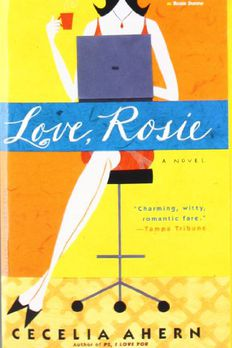 Love, Rosie book cover