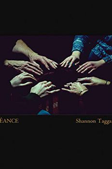 Shannon Taggart book cover