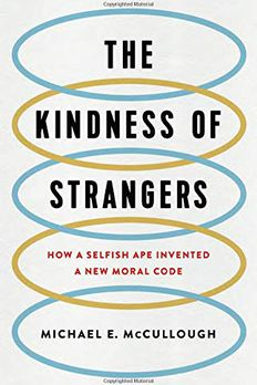 The Kindness of Strangers book cover