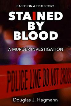 Stained By Blood book cover