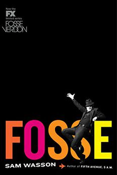 Fosse book cover