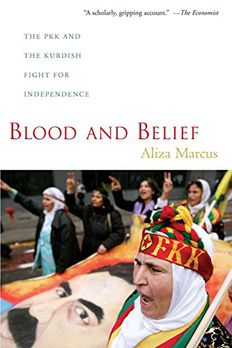 Blood and Belief book cover
