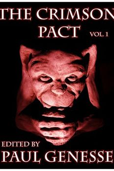 The Crimson Pact Volume One book cover