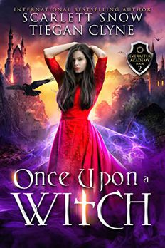 Once Upon a Witch book cover