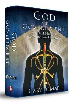 God and Government book cover