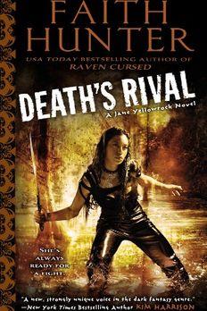 Death's Rival book cover