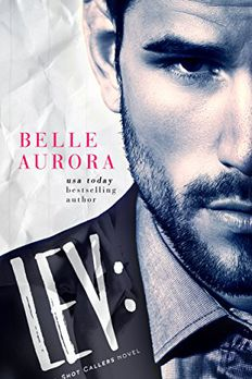 Lev book cover