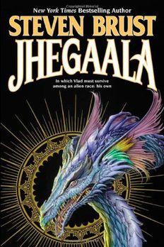 Jhegaala book cover