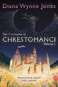 The Chronicles of Chrestomanci, Vol. I book cover