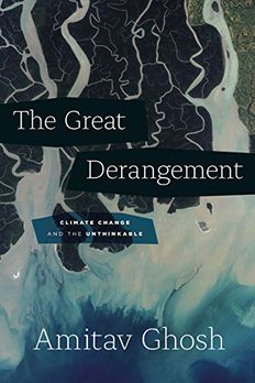 The Great Derangement book cover