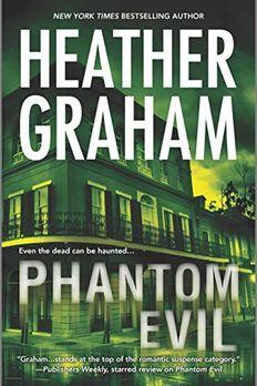 Phantom Evil book cover
