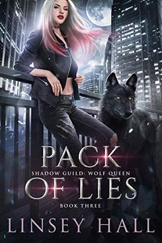 Pack of Lies book cover