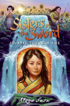 Journey Through Fire book cover