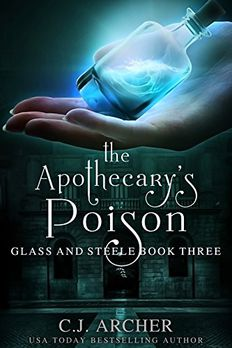 The Apothecary's Poison book cover