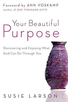 Your Beautiful Purpose book cover