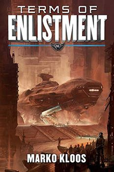Terms of Enlistment book cover