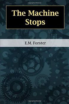 The Machine Stops book cover