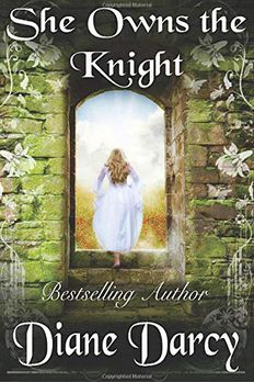 She Owns the Knight book cover