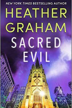 Sacred Evil book cover