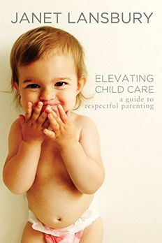 Elevating Child Care book cover