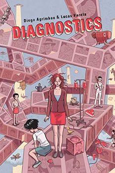 Diagnostics book cover