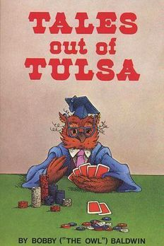 Tales Out of Tulsa book cover