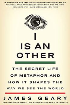 I Is an Other book cover
