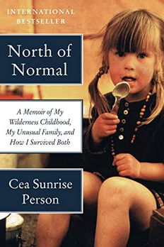 North of Normal book cover