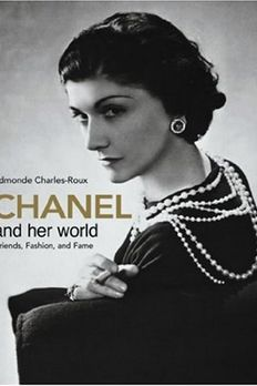 Chanel and Her World book cover