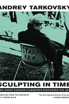 Sculpting in Time book cover