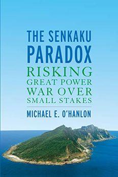 The Senkaku Paradox book cover