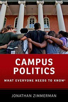Campus Politics book cover