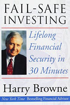 Fail-Safe Investing book cover