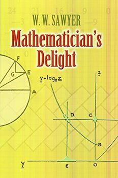 Mathematician's Delight book cover