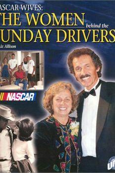 NASCAR Wives book cover