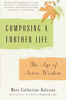Composing a Further Life book cover