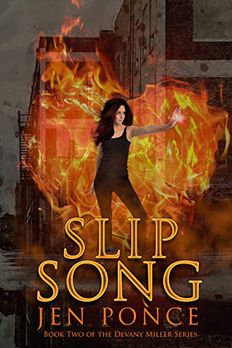 Slip Song book cover