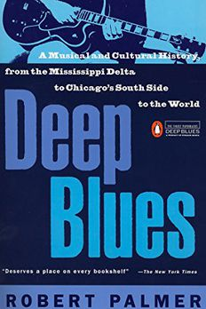 Deep Blues book cover