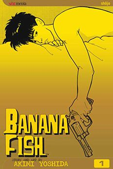 Banana Fish, Vol. 1 book cover