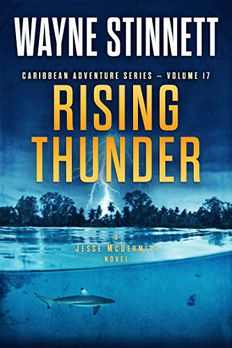 Rising Thunder book cover