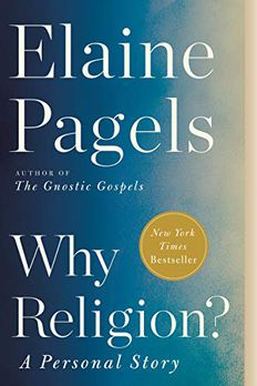 Why Religion? book cover