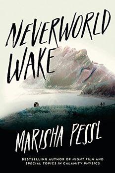 Neverworld Wake book cover