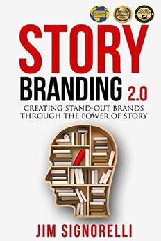 StoryBranding 2.0 book cover