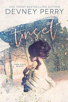 Tinsel book cover