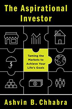 The Aspirational Investor book cover