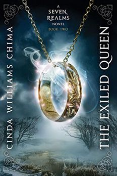 The Exiled Queen book cover