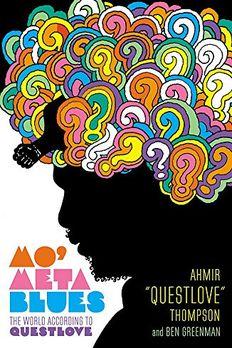Mo' Meta Blues book cover