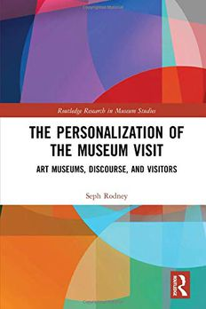 The Personalization of the Museum Visit book cover