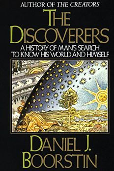 The Discoverers book cover